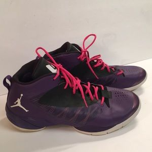 cheap for discount 85e48 35a4f Nike Shoes - Nike Jordan Fly Wade 2 EV basketball shoes